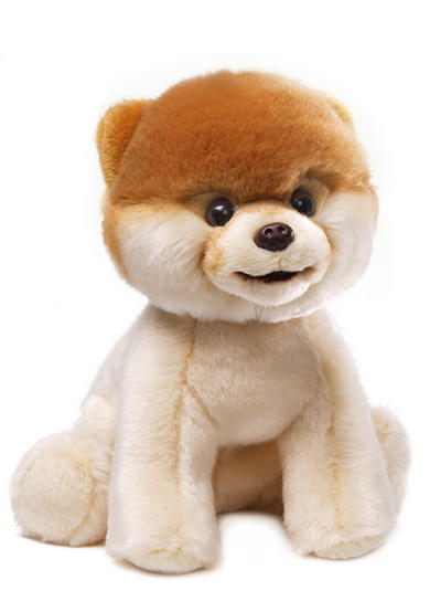 Gund® Boo The Worlds Cutest Dog