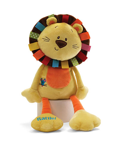 Gund® Colorful Safari Lion
