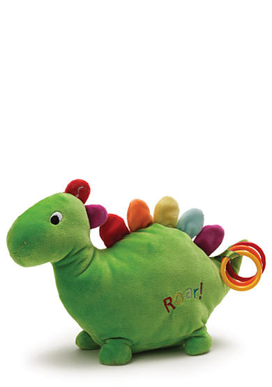 Gund® Color Fun Counting Dino