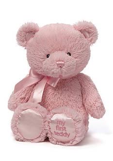 Gund® My 1st Teddy - Pink