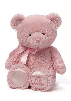 Gund® My First Teddy
