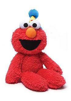 Gund® Plush Birthday Elmo Take Along Buddy