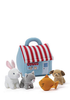 Gund My Little Pet Shop Playset