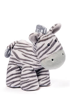 Gund® Plush Zeebs Zebra