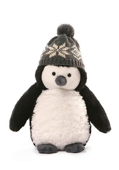 Gund® Puffers Penguin Small