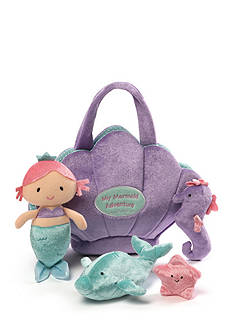 Gund® Mermaid Adventure Playset