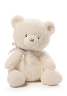 Gund® 12-in. Plush Oh So Soft Bear