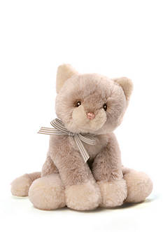 Gund® Plush Oh So Soft Kitty