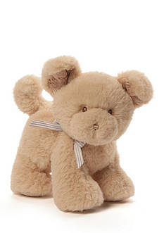 Gund® 7-in. Plush Oh So Soft Puppy