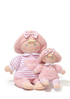 Gund® Big Sis & Lil' Sis Doll