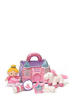 Gund® Princess Castle Playset