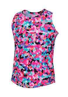 adidas® Printed Power Tank Top Toddler Girls