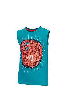 adidas® Love The Glove Tee Toddler Boys