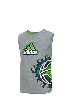 adidas® Action Ball Tee Toddler Boys