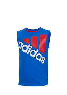adidas® Macro Perform Tee Toddler Boys