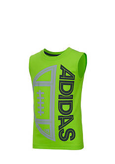 adidas® Outline Ball Tee Toddler Boys