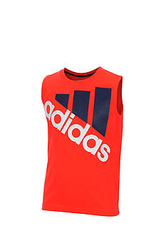 adidas® Macro Tee Toddler Boys