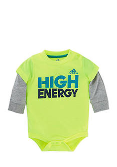 adidas® 'High Energy' Bodysuit