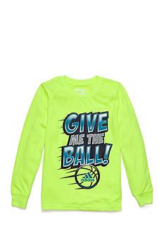 adidas 'Give Me The Ball' Tee Toddler Boys