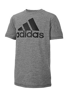 adidas Melange Performance Tee Toddler Boys