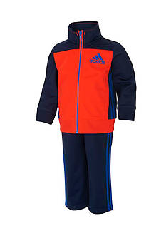 adidas Qualify Tricot Set Toddler Boys