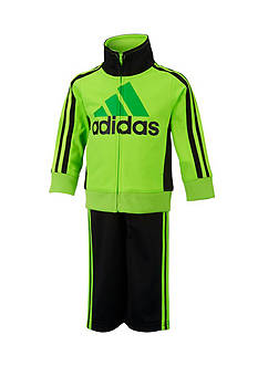 adidas® Winner Jacket Set Toddler Boys