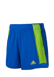 adidas The Block Mesh Short Toddler Girls