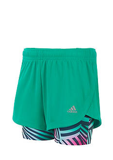 adidas Marathon Mesh Short Toddler Girls
