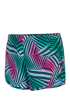 adidas® Printed Shorts Toddler Girls