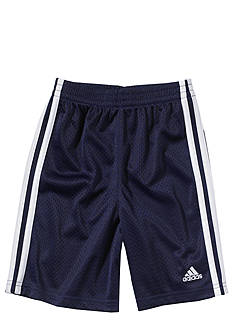 adidas® Mesh Short Toddler Boys