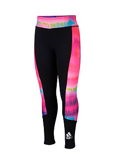 adidas® Victory Tights Toddler Girls