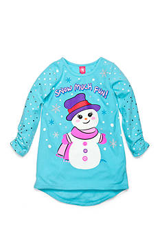 J. Khaki® Snow Much Fun Night Gown Girls 4-16