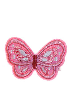 Riviera Butterfly Clip