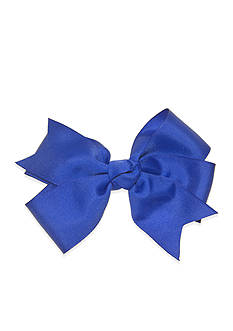 Riviera Basic Large Grosgrain Bow