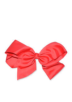 Riviera Basic Jumbo Bow Salon Clip