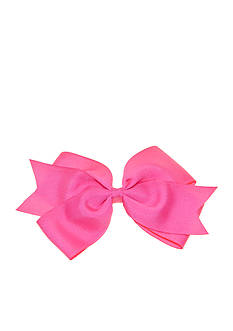 Riviera Large Grosgrain Basic Bow