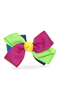 Riviera Crayon Fun Bow