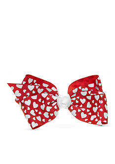 Riviera Heart Bow