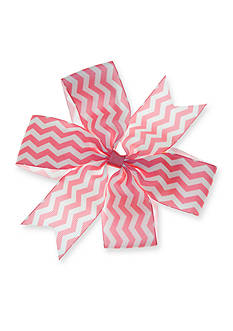 Riviera Chevron Wave Bow