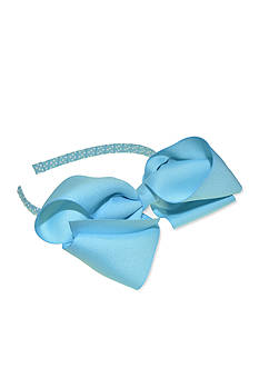 Riviera Headband with Basic Grosgrain Bow