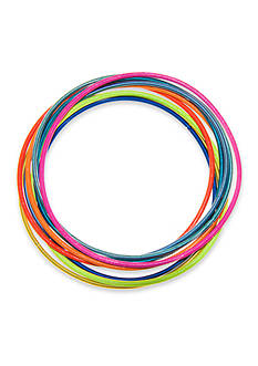 Riviera Thin Slinky Bracelet Set