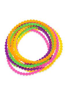 Riviera Jelly Bracelet Set