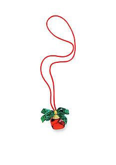Riviera Jumbo Jingle Bell Necklace