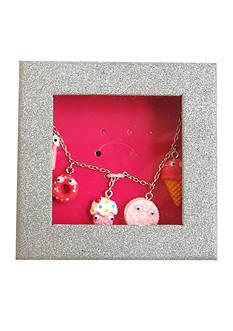 Riviera Sweet Treats Charm Necklace Box Set