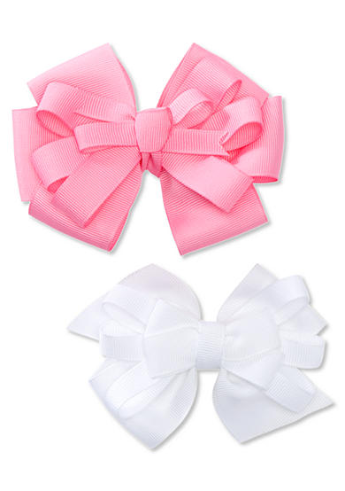 Riviera Medium Bows Girls
