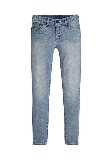 Levi's® 710 Performance Jeans Girls 4-6x