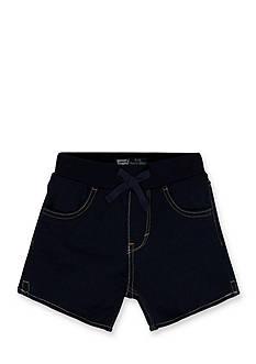 Levi's Nina Knit Pull-On Shorts Girls 4-6x
