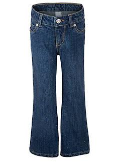 Levi's Sweetie Flare Jean Girls 4-6x