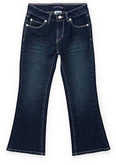 Levi's® Sweetie Flare Jean Girls 4-6x