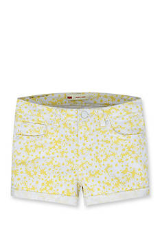 Levi's Scarlett Shorty Shorts Girls 7-16